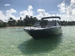 21 ft. Yamaha 212X  Jet Boat Boat Rental The Keys Image 2
