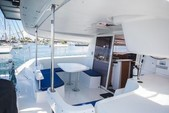 41 ft. Fountaine Pajot Catamaran Boat Rental Marsh Harbour Image 1