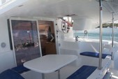 41 ft. Fountaine Pajot Catamaran Boat Rental Marsh Harbour Image 2