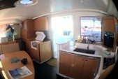 41 ft. Fountaine Pajot Catamaran Boat Rental Marsh Harbour Image 4