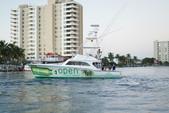 52 ft. MERRITT SPORTFISH Convertible Boat Rental West Palm Beach  Image 4