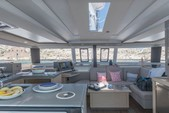 42 ft. Fontaine Pajot 42' Catamaran Boat Rental Marsh Harbour Image 4
