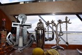 56 ft. Other 56 Flybridge Flybridge Boat Rental Miami Image 6