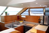 56 ft. Other 56 Flybridge Flybridge Boat Rental Miami Image 6