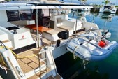 44 ft. Fountain Powerboats Pajot Catamaran Boat Rental Marsh Harbour Image 1