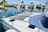 44 ft. Fountain Powerboats Pajot Catamaran Boat Rental Marsh Harbour Image 3