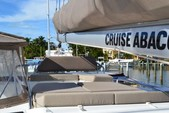 44 ft. Fountain Powerboats Pajot Catamaran Boat Rental Marsh Harbour Image 5