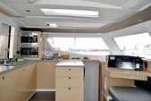 44 ft. Fountain Powerboats Pajot Catamaran Boat Rental Marsh Harbour Image 6
