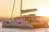 47 ft. Fountain Powerboats Pajot 47 Catamaran Boat Rental Marsh Harbour Image 2