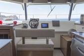 37 ft. Fountain Powerboats MY 37' Catamaran Boat Rental Marsh Harbour Image 2