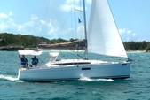 34 ft. Jeanneau Sailboats 34' Sloop Boat Rental Marsh Harbour Image 1