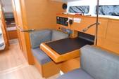 41 ft. Jeanneau Sailboats 41 Sloop Boat Rental Marsh Harbour Image 6