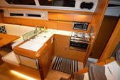 44 ft. Jeanneau Sailboats 44' Sloop Boat Rental Marsh Harbour Image 3