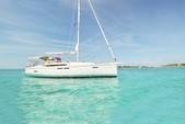 44 ft. Jeanneau Sailboats 44' Sloop Boat Rental Marsh Harbour Image 2