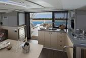 40 ft. Fountain Powerboats 40' Catamaran Boat Rental Marsh Harbour Image 4