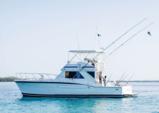 48 ft. Chris Craft 48' Saltwater Fishing Boat Rental Nassau Image 2