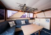 48 ft. Chris Craft 48' Saltwater Fishing Boat Rental Nassau Image 3
