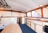 48 ft. Chris Craft 48' Saltwater Fishing Boat Rental Nassau Image 4