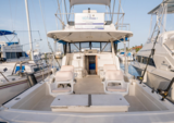 35 ft. Allmand Sportfisher 35' Performance Fishing Boat Rental Nassau Image 4