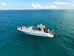 41 ft. Sea Ray 410 Sundancer Motor Yacht Boat Rental Cancun Image 10