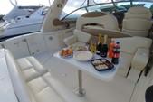 41 ft. Sea Ray 410 Sundancer Motor Yacht Boat Rental Cancun Image 1