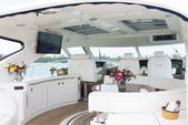 60 ft. Sea Ray Boats 60 Sundancer Motor Yacht Boat Rental Miami Image 7