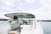 60 ft. Sea Ray Boats 60 Sundancer Motor Yacht Boat Rental Miami Image 8
