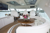 60 ft. Sea Ray Boats 60 Sundancer Motor Yacht Boat Rental Miami Image 1