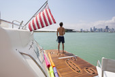 60 ft. Sea Ray Boats 60 Sundancer Motor Yacht Boat Rental Miami Image 14