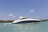 60 ft. Sea Ray Boats 60 Sundancer Motor Yacht Boat Rental Miami Image 12
