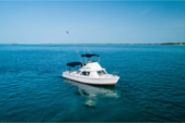 31 ft. Bertram Yacht 31' Saltwater Fishing Boat Rental Nassau Image 1
