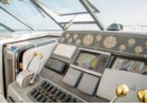 38 ft. Tiara Yachts 3800 Open Saltwater Fishing Boat Rental Nassau Image 2