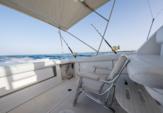 38 ft. Tiara Yachts 3800 Open Saltwater Fishing Boat Rental Nassau Image 3