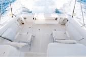 38 ft. Tiara Yachts 3800 Open Saltwater Fishing Boat Rental Nassau Image 4