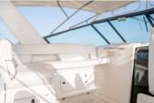 38 ft. Tiara Yachts 3800 Open Saltwater Fishing Boat Rental Nassau Image 5