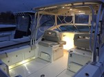 29 ft. World Cat Boats 295DC Dual Console w/2-250HP Bow Rider Boat Rental New York Image 2
