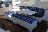 56 ft. Other 56 Flybridge Flybridge Boat Rental Miami Image 3