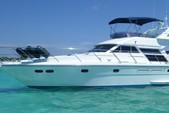 56 ft. Other 56 Flybridge Flybridge Boat Rental Miami Image 20