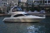 50 ft.  2007 SeaRay 50' Cruiser Boat Rental Chicago Image 9