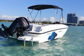 16 ft. Bayliner Element 4-S Mercury  Cruiser Boat Rental Miami Image 4