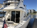 50 ft.  2007 SeaRay 50' Cruiser Boat Rental Chicago Image 8