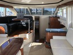 50 ft.  2007 SeaRay 50' Cruiser Boat Rental Chicago Image 3