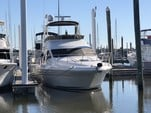 50 ft.  2007 SeaRay 50' Cruiser Boat Rental Chicago Image 7