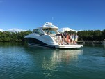 60 ft. Sea Ray Boats 60 Sundancer Motor Yacht Boat Rental Miami Image 33