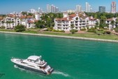 65 ft. Princess 65 Motor Yacht Boat Rental Miami Image 3