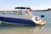 36 ft. Monterey Boats 322 Cruiser Cruiser Boat Rental Miami Image 152