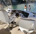 40 ft. Silverton Marine 40 Motor Yacht Motor Yacht Boat Rental Miami Image 5