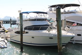 40 ft. Regal Boats Commodore 3880 Flybridge Boat Rental Miami Image 4