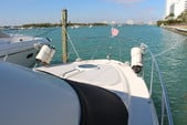 40 ft. Regal Boats Commodore 3880 Flybridge Boat Rental Miami Image 13