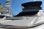 40 ft. Regal Boats Commodore 3880 Flybridge Boat Rental Miami Image 12